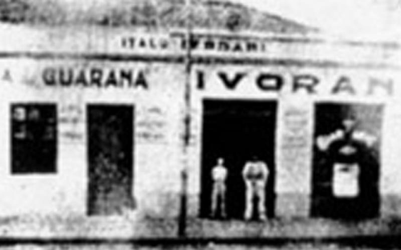 IVORAN - Fabrica de refrigerantes e cachaça